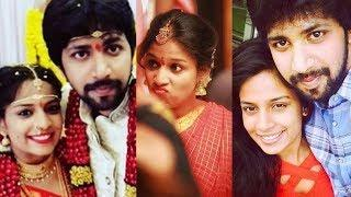 Mahathalli Marriage Photos | Actress Jahnavi Wedding Photos