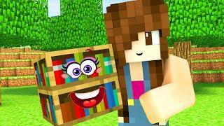 Minecraft - ESCONDE-ESCONDE DE BLOCOS