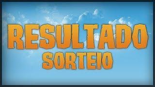 ☆ RESULTADO SORTEIO DE CARTOON ☆