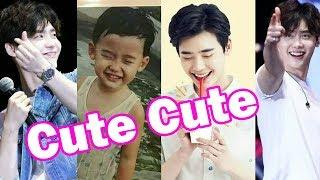 Lee Jong suk best photo Collection & cute smile