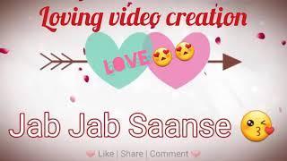 Loving vedio //tu aata h //MS DHONI movie