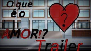 Trailer do Mine filme: O que é o amor!?