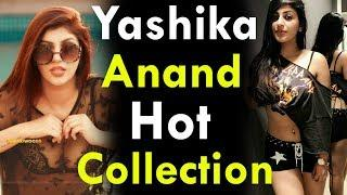 Midnight Masala - Yashika Anand Hot Collection | Yashika Anand Photo Collection