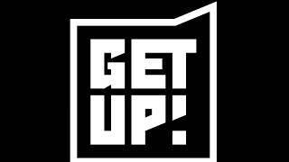 Silvius  - Get Up!