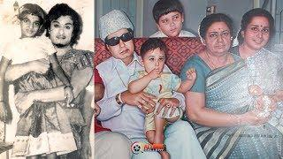 MGR rare and unseen photo collection