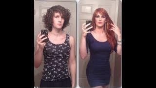 Cross-dressing Before and After Pics | Amazing Beauty Transformations !!