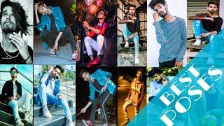 40+Best Boys Poses 2019 // 40 Stylish Boys Poses  For Photoshoot Photography 2019