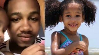 Maleah Davis missing: Biological father in Houston speaks