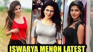 Ishwarya Menon Latest Photo Collection | Aishwarya Menon Photo Gallery | Cinema News | Tamil