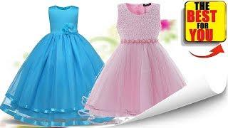 DIY IDEAS FOR GIRLS DRESSES NEW dress design 2018 picture - Photo Dress for girls kids amazon