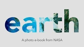 Earth: A Photo e-Book from NASA