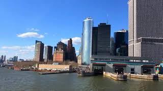 #NewYork #NYC #PhotoCollection #USATrip #2017 #StatueOfLiberty #RadioCity #TimeSquare #WallStreet