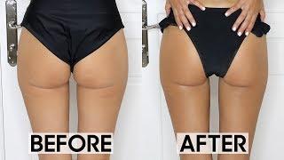 Lazy Girl Secrets to a Beautiful Butt