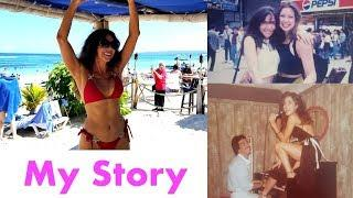 My Story | Who is Dr. Elizabeth | Draw my Life in Photos Story Time