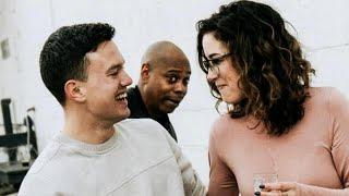 Why Dave Chappelle Crashed Ohio Couple's Engagement Photo Shoot