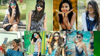 Marathi Girls Shootout Photography Pose | Pose With Girls | Shoot By Kishan Edits
