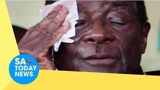 JUST IN: Zanu PF Women's League attacks former President Robert Mugabe