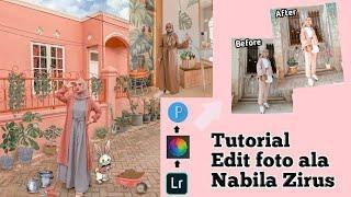 #editfoto                                                         CARA EDIT FOTO NABILAZIRUS | keren