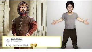 Zero movie official trailer 2018 |shahrukh khan katrina kaif anushka sharma new movie 2018