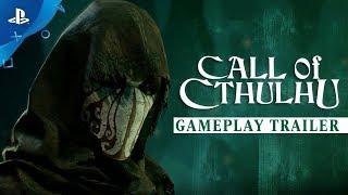Lançamentos do Dia - 30 e 31/10 - Call of Cthulhu tem jogo oficial? - EliasXD