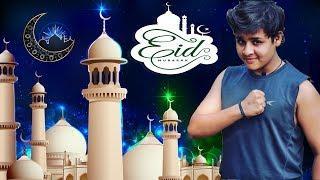 Eid Mubarak | Baal Veer | Dev Joshi