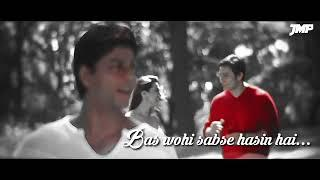 Kal ho na ho Chahe jo tumhe free download whatsapp status videos