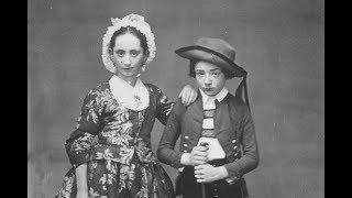 Photos of Victorian Era Children by Dutch Photographer Eduard Isaac Asser From the 1850's