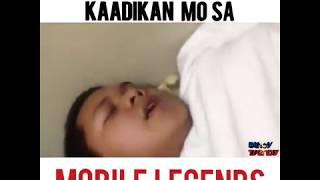 PINOY TRENDING FUNNY VIDEO of 2019 - TULOG NA SI BOY PERO ML PARIN HAHAHAHA LT ..! ML IS LIFE :'D