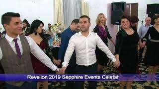 Revelion Sapphire Events 2019 Calafat 2