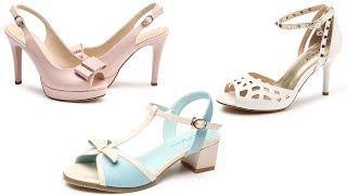 Girls & Women Sandals Collection | New Sandals For Girls & Women