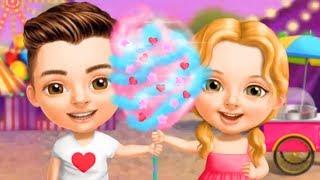 Fun Kids Games - Sweet Baby Girl First Love BFF Holiday - Best Friends' Picnic By TutoTOONS
