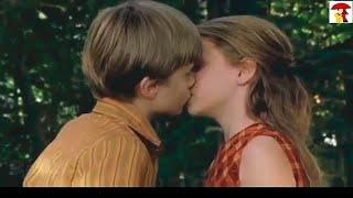 Kissing Video Small Boy Girl Romantic Kiss Video school couple Romance video
