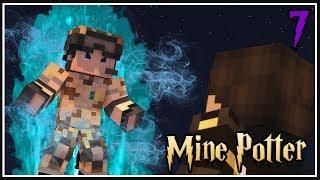 O novo ALTAR de MAGIAS! - MinePotter #7