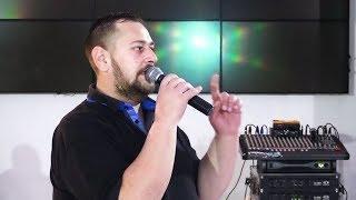 RĂZVAN de la ORADEA(LIVE)-FRUNZĂ DE BAGRIN/AI ALBIT BADE LA TÂMPLE-ORADEA-2019