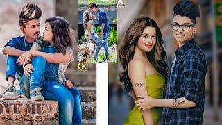 BOYS AND GIRLS BEST COUPLE POSES 2019 LIVE PHOTOSHOT VIRAL POSE 2019 18+ ONLY