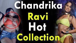 Midnight Masala - Chandrika Ravi Hot Collection |Chandrika Ravi Photo Collection