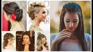 stylish hairstyle=cool hairstyles for girls=2018 new hear style