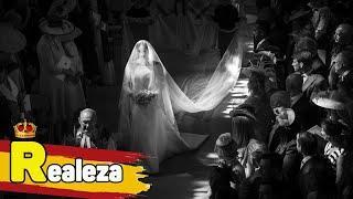 Harry y Meghan rompen las reglas en la última gran boda real