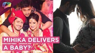 Mihika Verma Is Blessed With A Baby | Girl Or Boy? | Exclusive Story