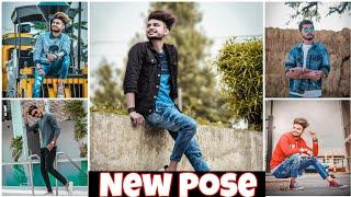 New Pose For Man for Photoshoot 2019 | 2019 new pose for Photoshoot for boys ||2019||