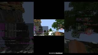 Реакция на моё старое видео | проверяю сервер opmine