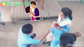 Boy prpose to girl in school???????????????? very romantic????????