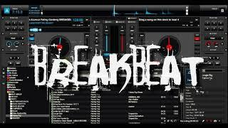 Breakbeat - Could be you mine vs Aluncur Paling Ganteng