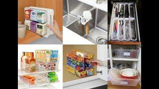 22 Smart Kitchen Organization And Storage Ideas That You Will Come To Love