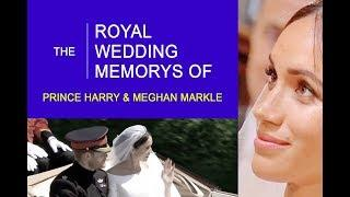 royal wedding prince harry and meghan markle - 2018 full ceremony * photo  collection *