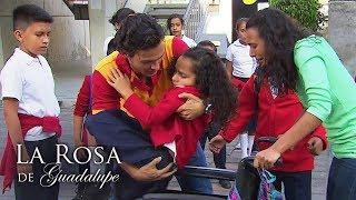 La Rosa de Guadalupe | Capítulo Un mundo sin obstáculos