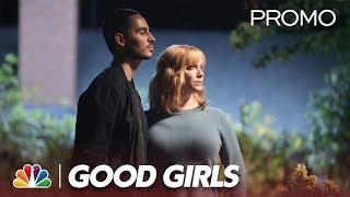 Season 2, Episode 6: Is Beth Special or Just a Side Piece? - Good Girls (Promo)