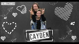 CAYDEN (Connor Finnerty and Jayden Bartels) - Goals Series