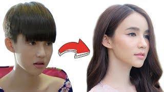 Boy To Girl Transformation - Yoshi Rinrada (Male To Female)