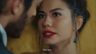 erkenci kus (early bird) episode 22 last scene with english substitle